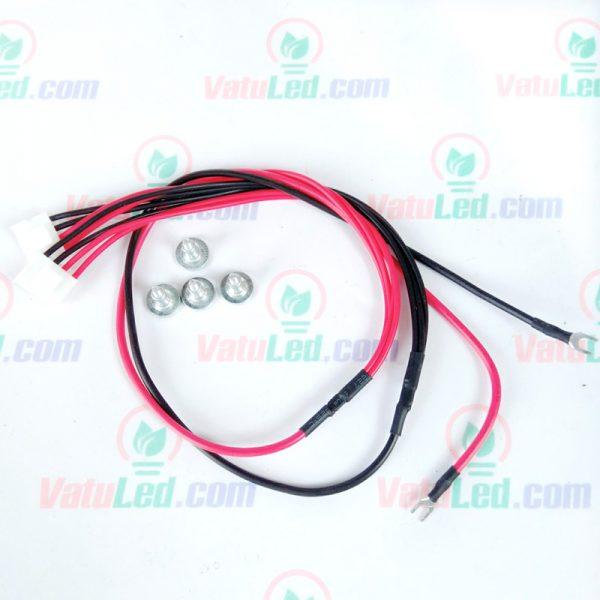 LED p10 full indoor YLR