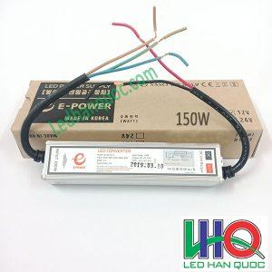 Nguồn LED Hàn Quốc E-power 150W 3