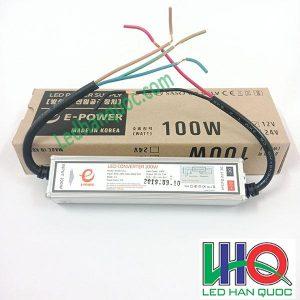 Nguồn LED Hàn Quốc EPower 100W