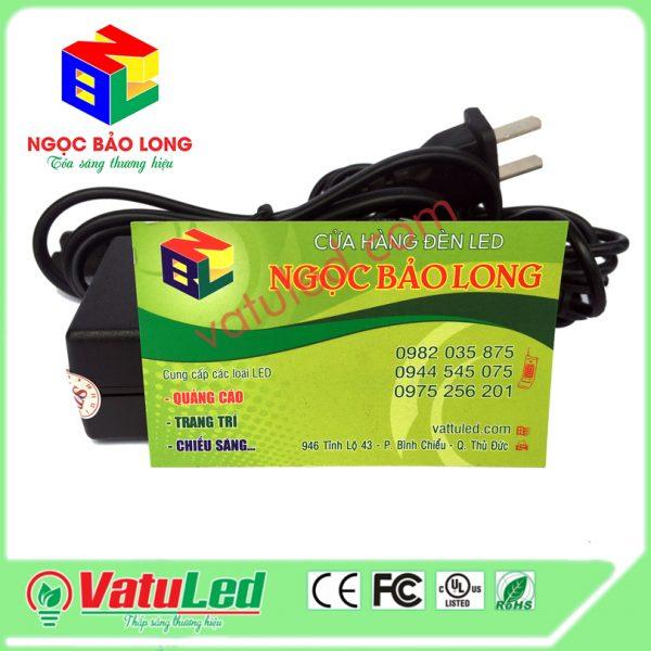 Nguồn adapter 12v5a 1