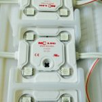 Phân phối LED Module Hàn Quốc hãng NC LED dùng cho Quảng Cáo