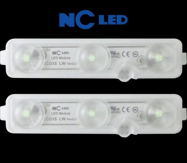 led NC module 3 bóng Hàn Quốc