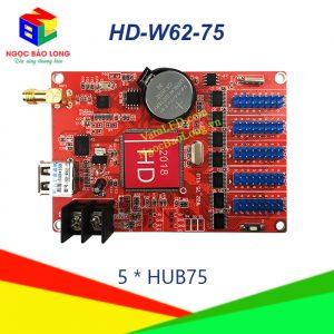 Mach-HD-W62-75