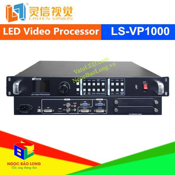 Dau xu ly video LED LS VP1000