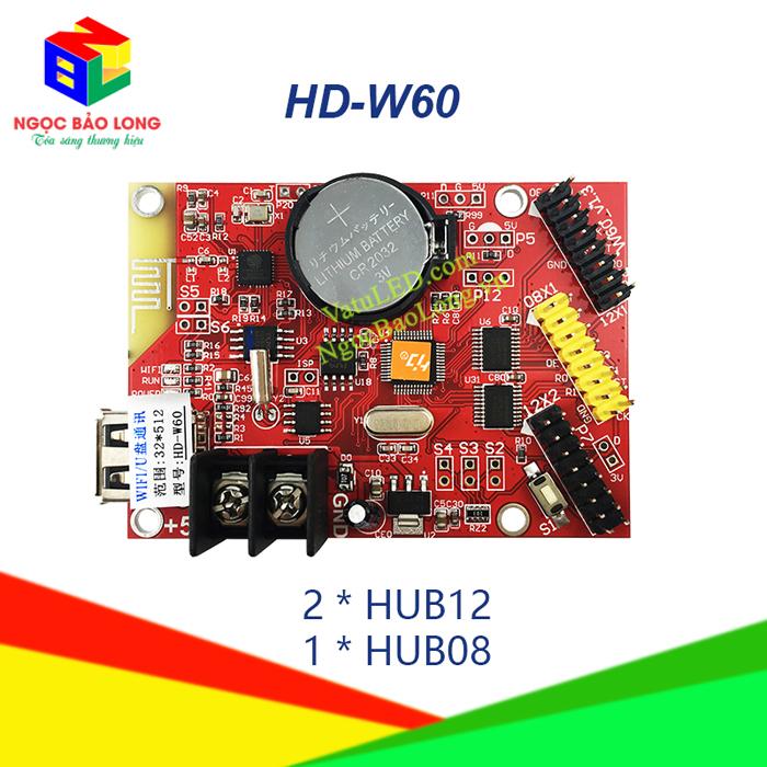 Mach-HD-W60