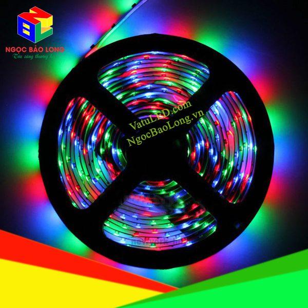 led-day-3528-12v-co-keo-RGB-du-mau-gia-re