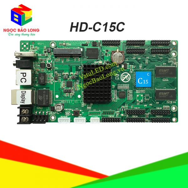 Mach-HD-C15C
