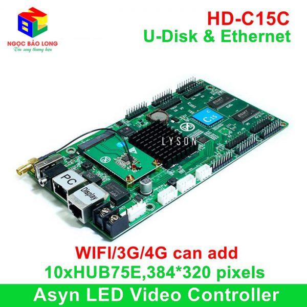 Card-HD-C15C-WIFI