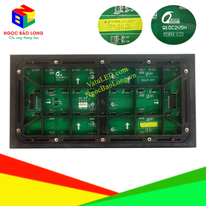 LED-Q10-Qiangli-full-color