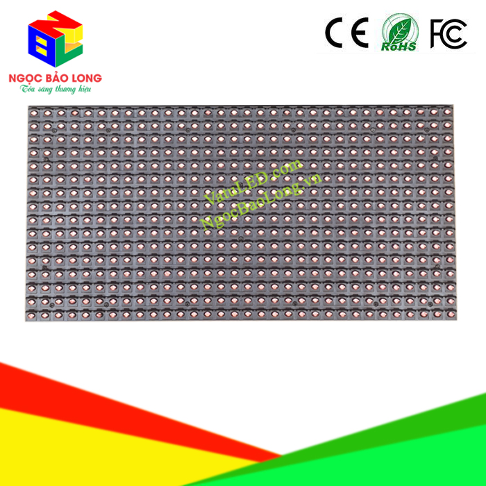 module-led-p10-do
